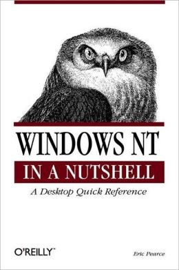 Windows NT in a Nutshell