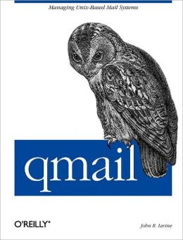 qmail: An Alternative to Send Mail