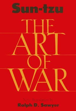 The Art of War: New Translation (Fall River Press Edition)