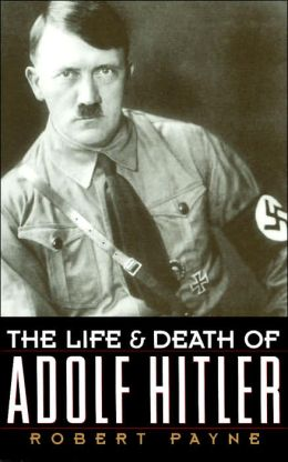 autobiography of adolf hitler pdf