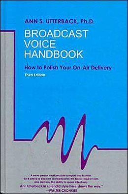 Broadcast Voice Handbook