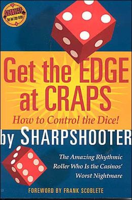 Get the Edge at Craps: How to Control the Dice