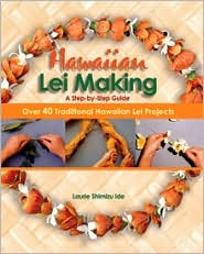 Hawaiian Lei Making Step by Step Guide