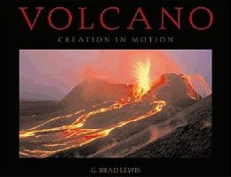 Volcano: Creation in Motion