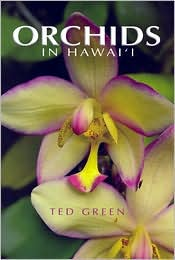 Orchids in Hawaii