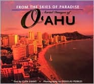 From the Skies of Paradise: Aerial Images of Oahu