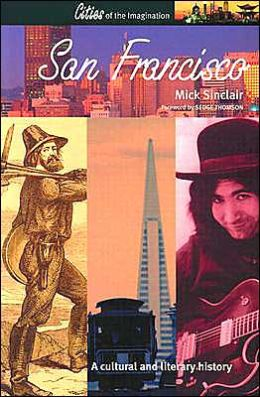 San Francisco: A Cultural and Literary Companion