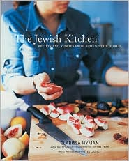 Jewish Kitchen: Recipes and Stories from around the World