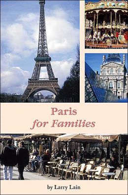 Paris for Families