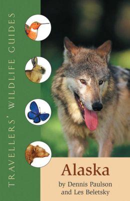 Travellers' Wildlife Guides: Alaska