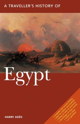 Traveller's History of Egypt