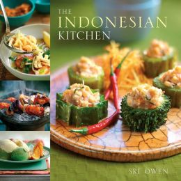 Indonesian Kitchen: Recipes and Stories