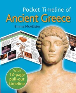 Pocket Timeline of Ancient Greece