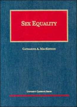 Sex Equality