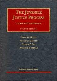 The\Juvenile Justice Process