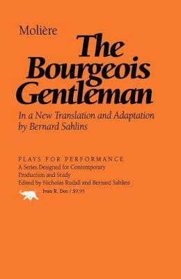 Bourgeois Gentleman