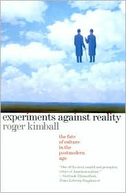 Experiments Against Reality: The Fate of Culture in the Postmodern Age