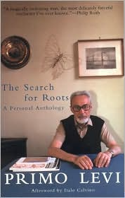 The Search for Roots: A Personal Anthology