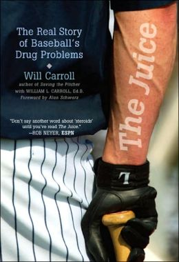 Juice: The Real Story of Baseball's Drug Problems