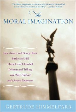 Moral Imagination: From Edmund Burke to Lionel Trilling