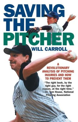 Saving the Pitcher: Preventing Pitching Injuries in Modern Baseball