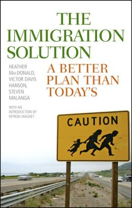 The Immigration Solution: A Better Plan Than Today's
