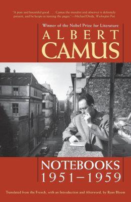 Notebooks, 1951-1959: Volume III, 1951-1959