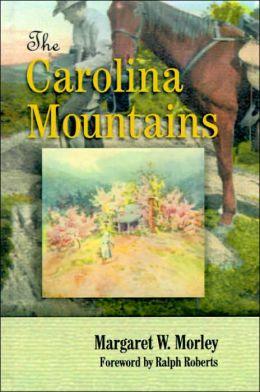 The Carolina Mountains