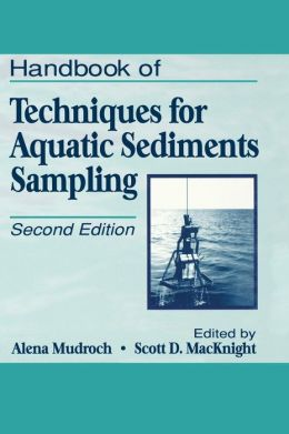 Handbook of Techniques for Aquatic Sediments Sampling