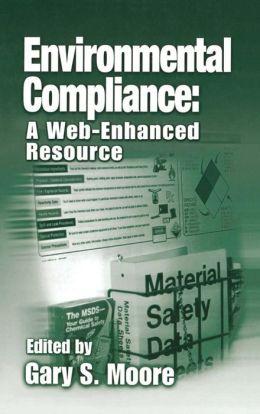 Environmental Compliance: A Web-Enhanced Resource