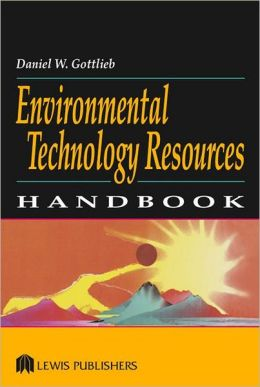 Environmental Technology Resources Handbook