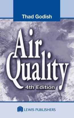 Air Quality, Fourth Edition
