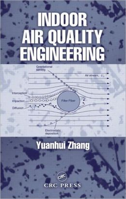 Indoor Air Quality Engineering(Environmental and Occupational Health and Safety Series)
