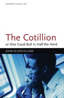 The Cotillion: or, One Good Bull Is Half the Herd