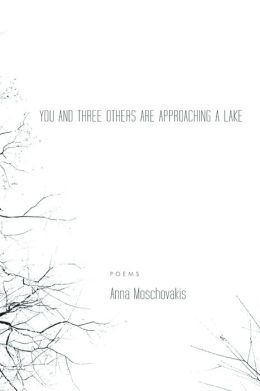 You and Three Others Are Approaching a Lake