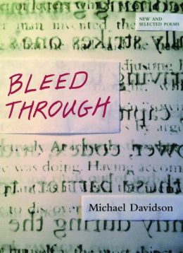 Bleed Through: New and Selected Poems