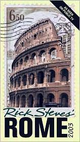 Rick Steves' Rome 2003