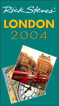 Rick Steves' London 2004