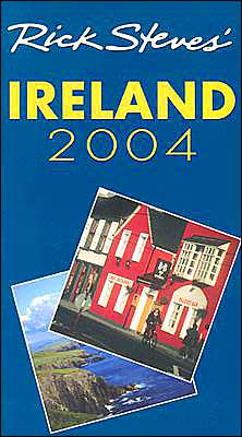 Rick Steves' Ireland 2004