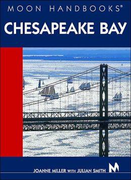 Moon Handbooks Chesapeake Bay