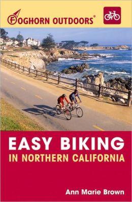 Foghorn Outdoors: Easy Biking in Northern California