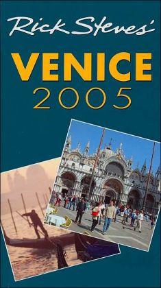 Rick Steves' Venice 2005