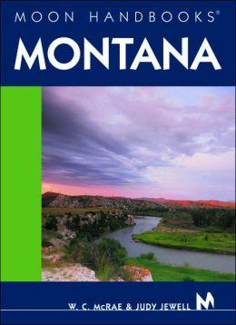 Moon Handbooks Montana