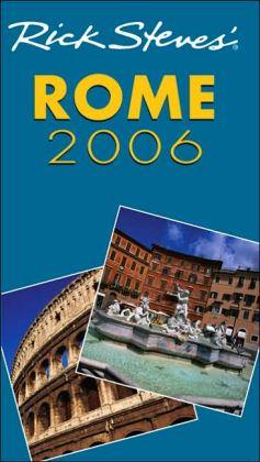 Rick Steves' Rome 2006