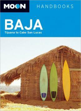 Moon Baja: Tijuana to Cabo San Lucas