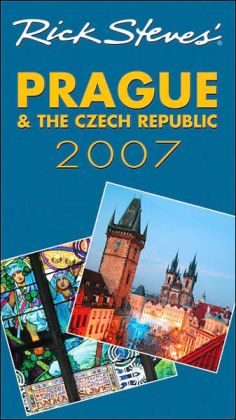 Rick Steves' Prague and the Czech Republic 2007