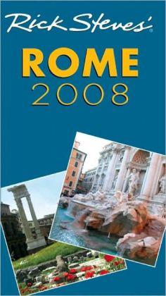 Rick Steves' Rome 2008