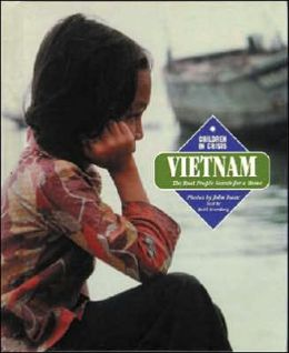 Vietnam: The Boat People Search for a Home
