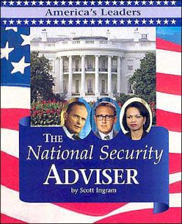 The National Security Advisor