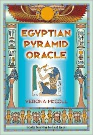 Egyptian Pyramid Oracle